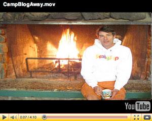 Sippity Sup at campblogaway