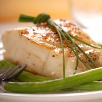 Simple Pan Fried Alaskan Cod Sippitysup