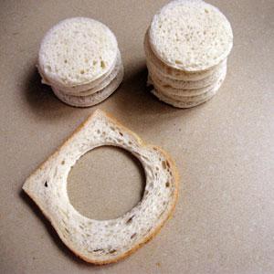 bread discs