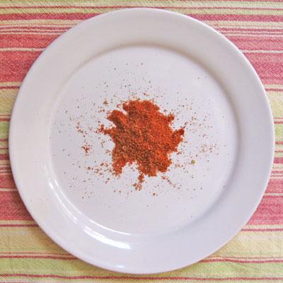 chili rub