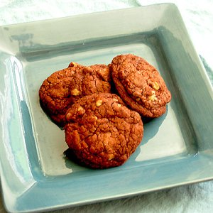 Super Chocolate Cookies