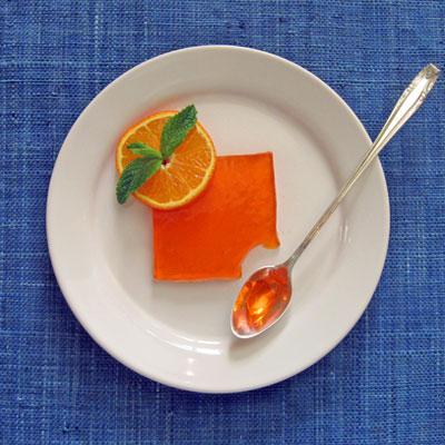 kumquat gelee