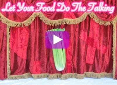 Dancing Celery