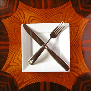small plate dining