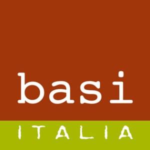 Basi Italia Logo