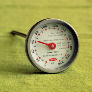 thermometer Oxo