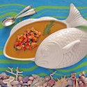seafood veloute