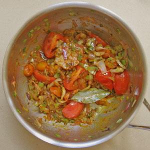 soup base vegetables