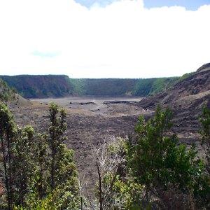 Kilauea Iki Hike