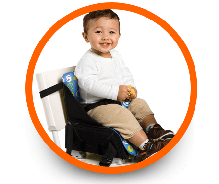 munchkin high chair plastic mats for desk chairs review travel booster seat sippy cup mom this