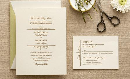 Wedding Paper Divas Makes Choosing The Perfect Invites Easy