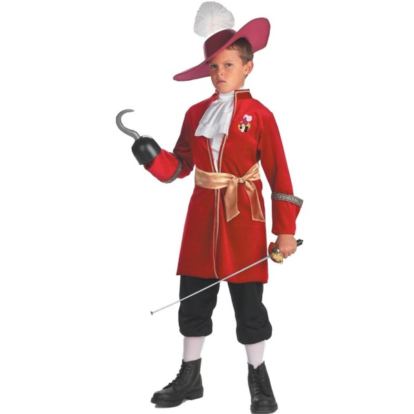 Jake and the Never Land Pirates Costumes Where to Find