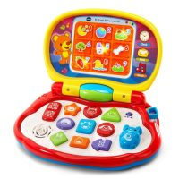 Learning is Fun with VTech Kids Toys! - Sippy Cup Mom