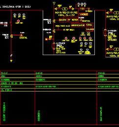 single line diagram [ 1400 x 767 Pixel ]