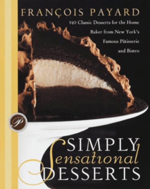 Simply Sensational Desserts