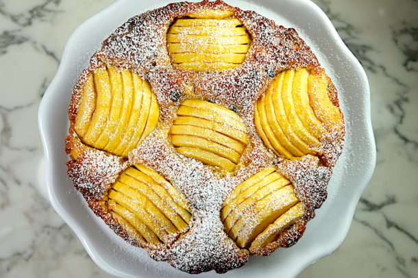 german apple cake apfelkuchen
