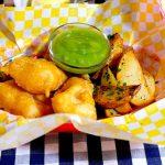 Pub Style Fish Chips