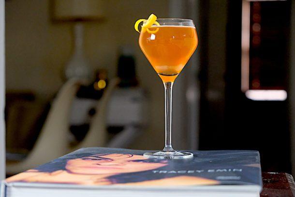 Esquire Cocktail