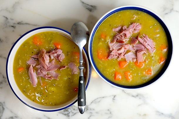 Spilt Pea Soup