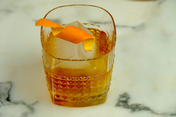 Galliano Old Fashioned