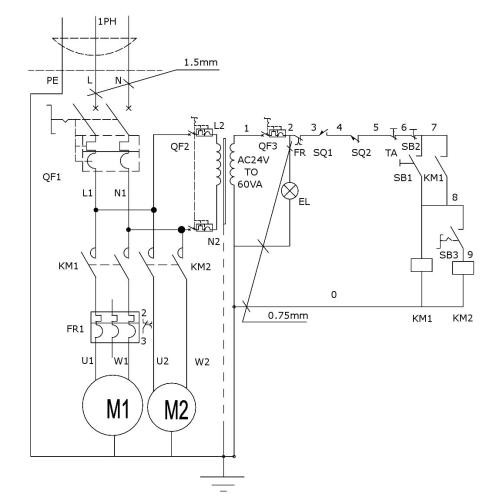 small resolution of band saw wiring diagram wiring library plasma cutter wiring diagram bandsaw wiring diagram