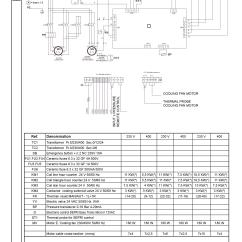 Sip Spot Welder Wiring Diagram Origami Pokemon 05231 Saturn 1010 500f Screw Compressor