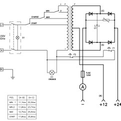 Sip Spot Welder Wiring Diagram Of A Low Mass Star Life Cycle 05534 Startmaster Pw520