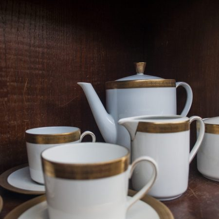 Servizio da tè bonaria