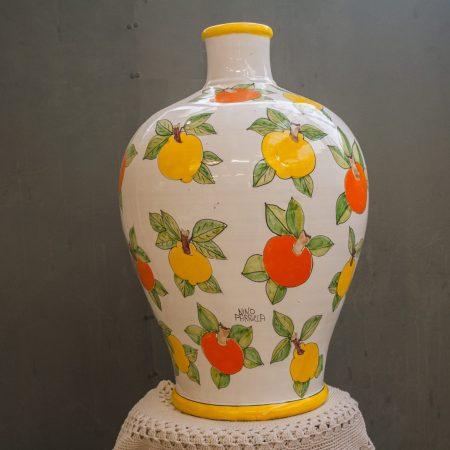Vaso di Nino Parrucca