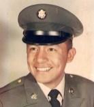 Fred Army Vietnam Era