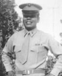 Gene Pasqua USMC 1954