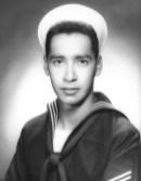 Nicolas J. Padilla Signalman 3rd Class (SM3)