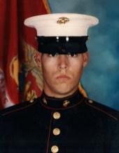 Radley T. Shipes Jr. USMC