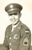 Stanley Lowry World War II