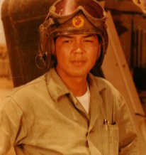 Wesley Burch Korean War