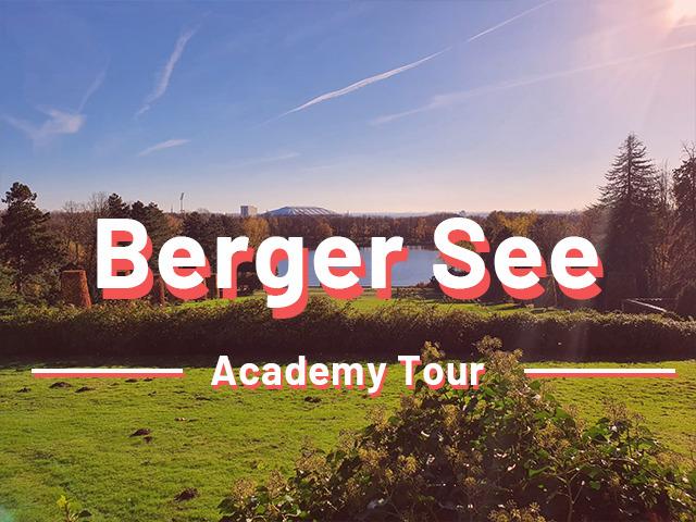 Berger See Gelsenkirchen Rätseltour