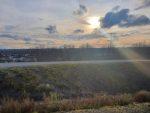 Himmelsleiter Bergwanderweg Aussicht | Stadtrallye Familientour Rätseltour Outdoor Escape | Bochum Wattenscheid NRW | Sir Peter Morgan