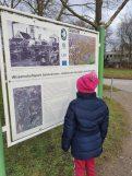 Himmelsleiter Bergwanderweg | Stadtrallye Rätseltour Outdoor Escape | Bochum Wattenscheid | Sir Peter Morgan