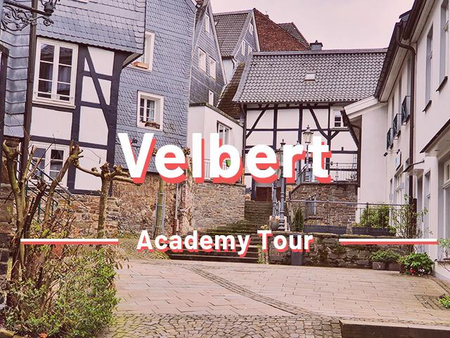 Altstadt Velbert Rätseltour
