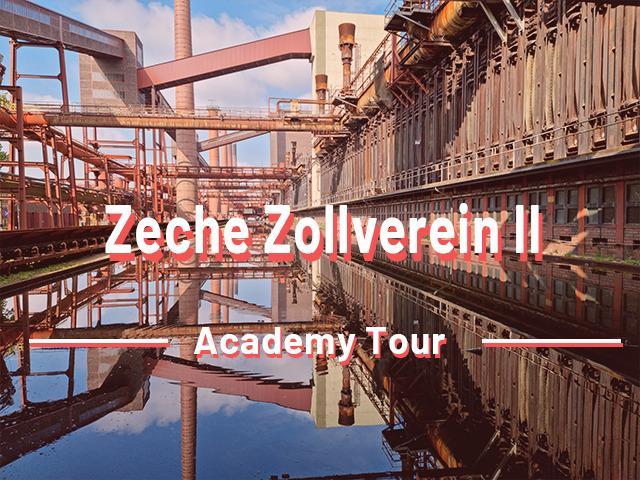UNESCO-Welterbe Zeche Zollverein 2