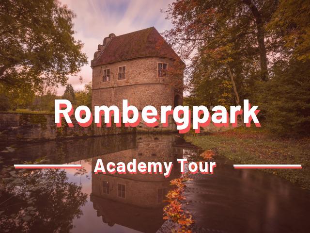 Rombergpark Dortmund Rätseltour