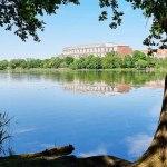 Kongresshalle Dutzendteich Nürnberg Bayern | Sir Peter Morgan | Schatzsuche Schnitzeljagt Outdoor Rätsel Stadt Rallye