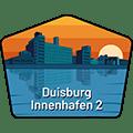 SPM Academy Tour –  Innenhafen Duisburg – Fortgeschrittene Badge