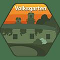 SPM Academy Tour – Kölner Volksgarten Badge