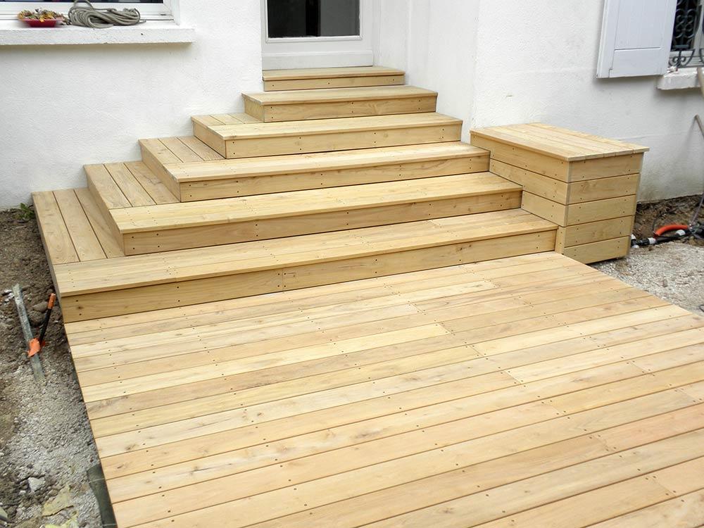Nettoyage Terrasse Bois Composite Brise Vent Pour Terrasse Verre Pergola Bois Moderne