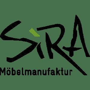 Logo SiRA Möbelmanufaktur