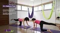 Balance Pose – exercise #11