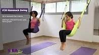 Hammock Swing – exercise #20