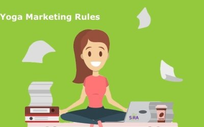 10 Yoga Marketing Rules to Get Packed Classes Fast Even If You Just a Beginner Yoga Teacher.