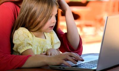 Çocuklar ve Sosyal Medya